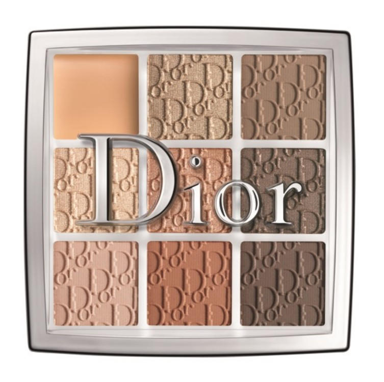 Набор для макияжа Dior Backstage Eye Palette №001 Warm Neutrals, Dior