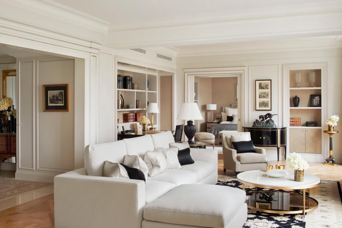Parisian Suite