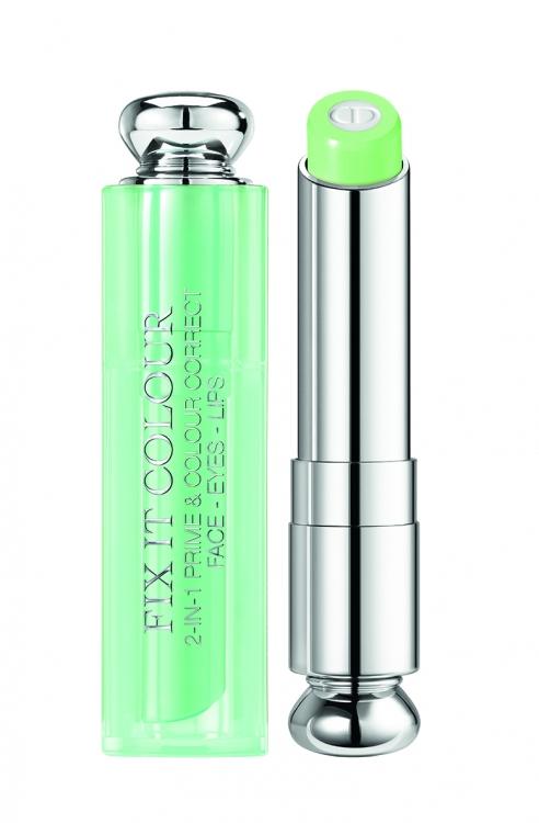 Цветной фильтр-корректор Fix-IT Color №400 Vert/Green