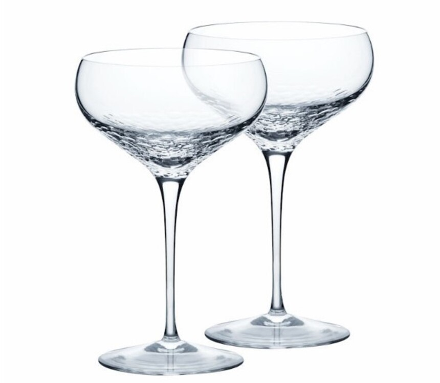 Набор бокалов для шампанского, коллаборация совместно с Vera Wang, Wedgwood