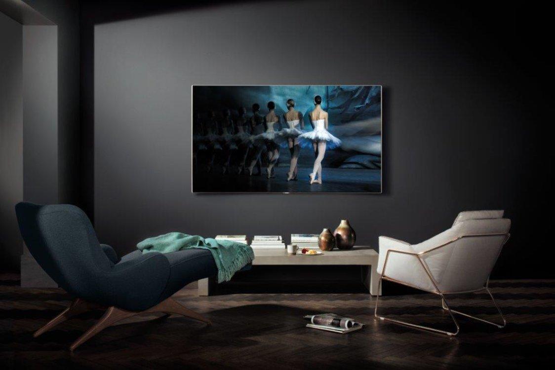 Новое поколение QLED телевизоров Samsung