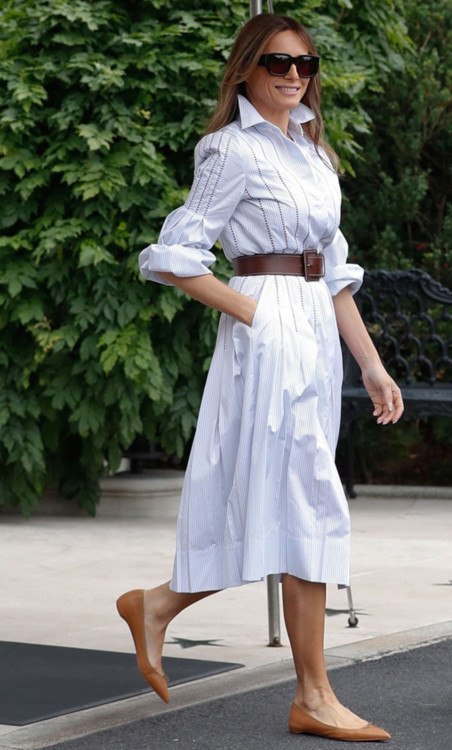 Платье Gabriela Hearst