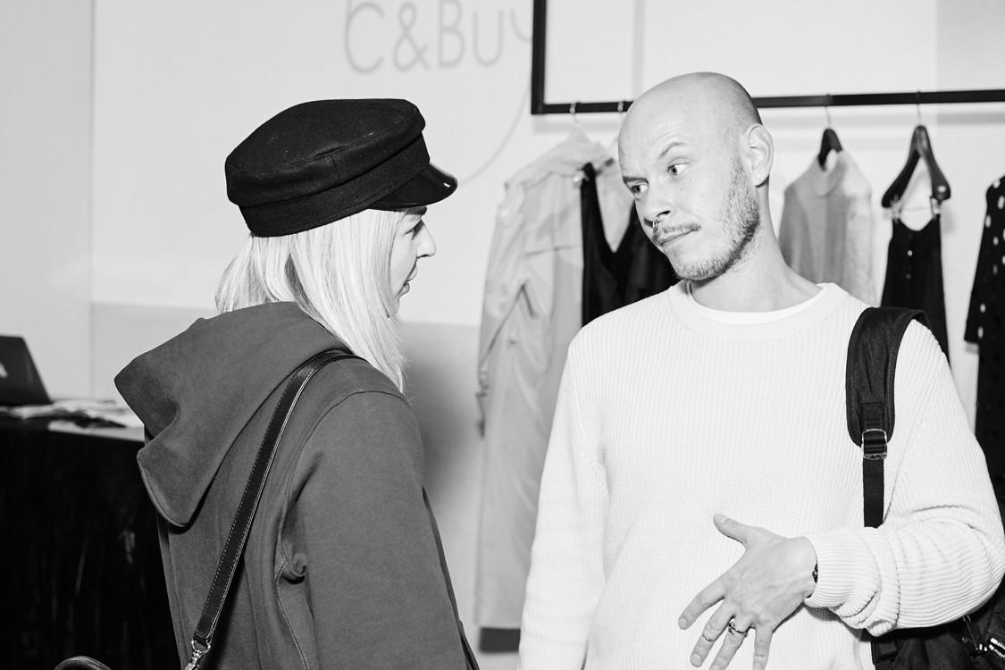 Анна Браженко и Максим Некрасов