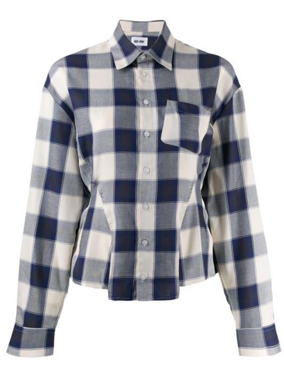 Шерстяная рубашка, Each x Other (spazio.ua)