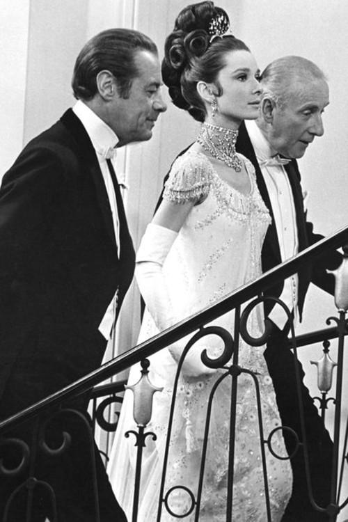 """""""Моя прекрасна леді"""", 1964"""