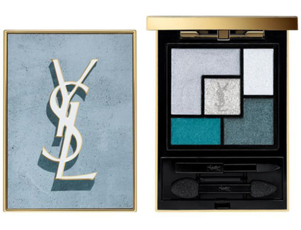 Collector Couture Palette, Yves Saint Laurent