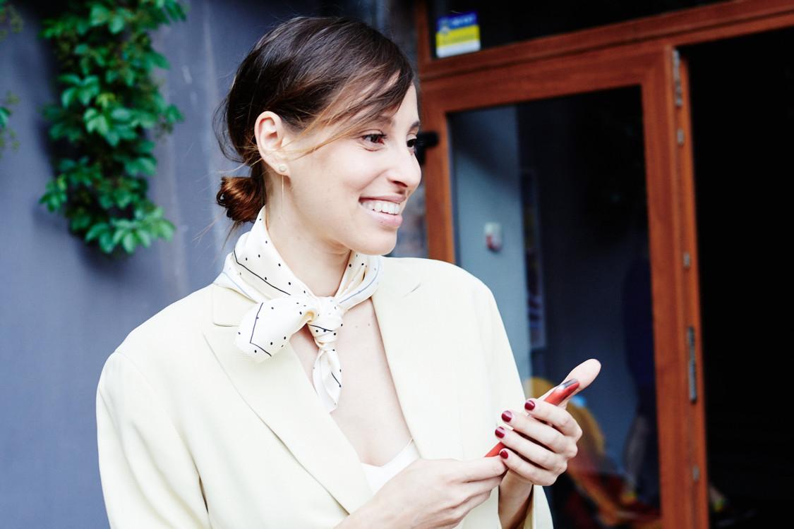 Наталья Каменская