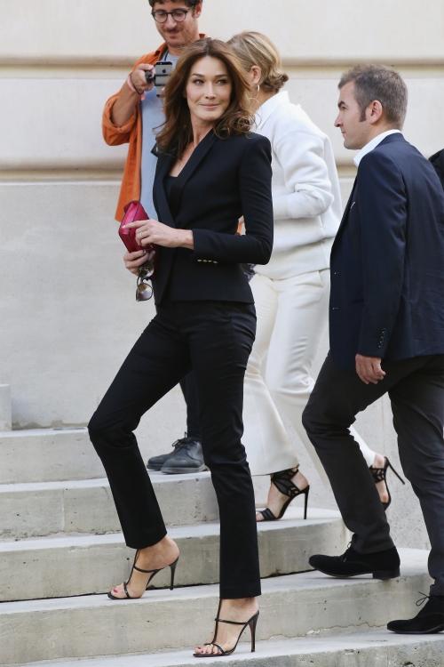 Карла Бруни-Саркози
