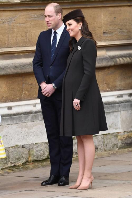 Герцог и герцогиня Кембриджские (Великобритания)