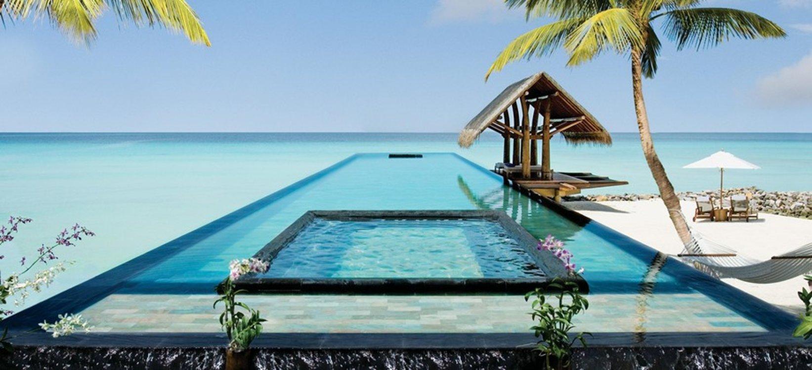 One&Only Reethi Rah, Мальдивы