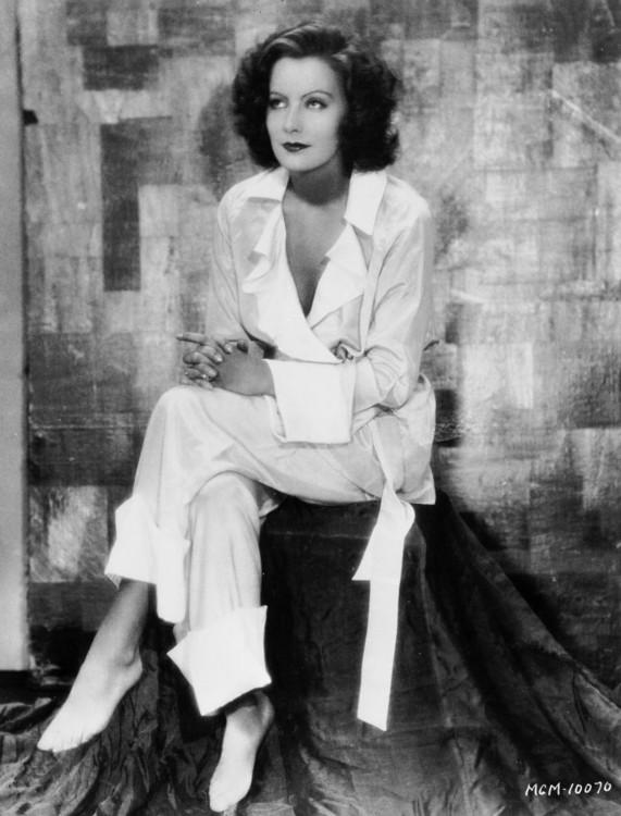 Грета Гарбо, 1926