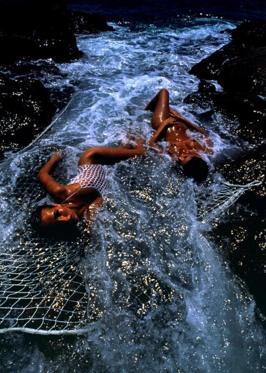 Май 1993 года, снятый Джоном Клариджем на Сейшельских островах