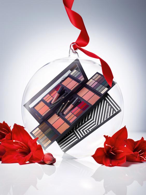 Рождественский набор для макияжа Color Portfolio, Estēe  Lauder