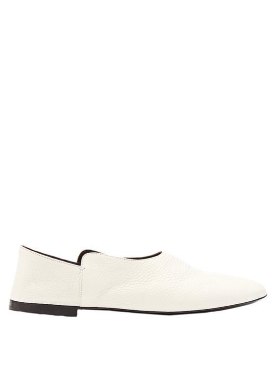 Кожаные туфли, The Row