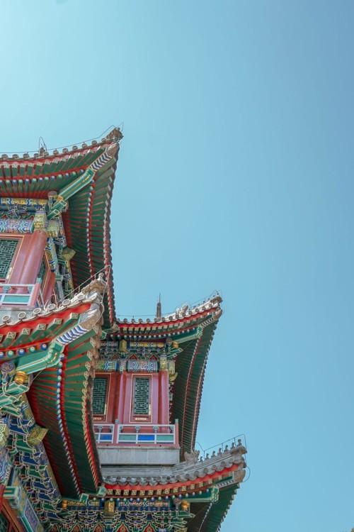10. Пекин, Китай. Photo: Myles Yu / Unsplash