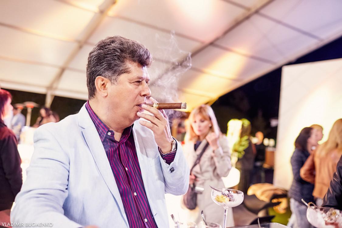 Олег Герман