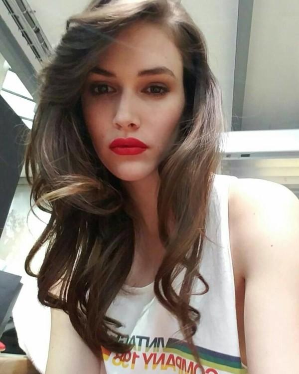 Ванесса Муди