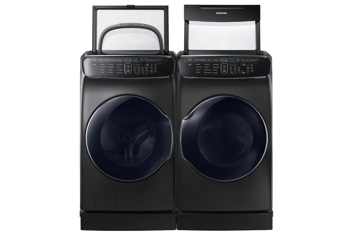 Стиральная машина с сушкой WD9900M Flex Wash