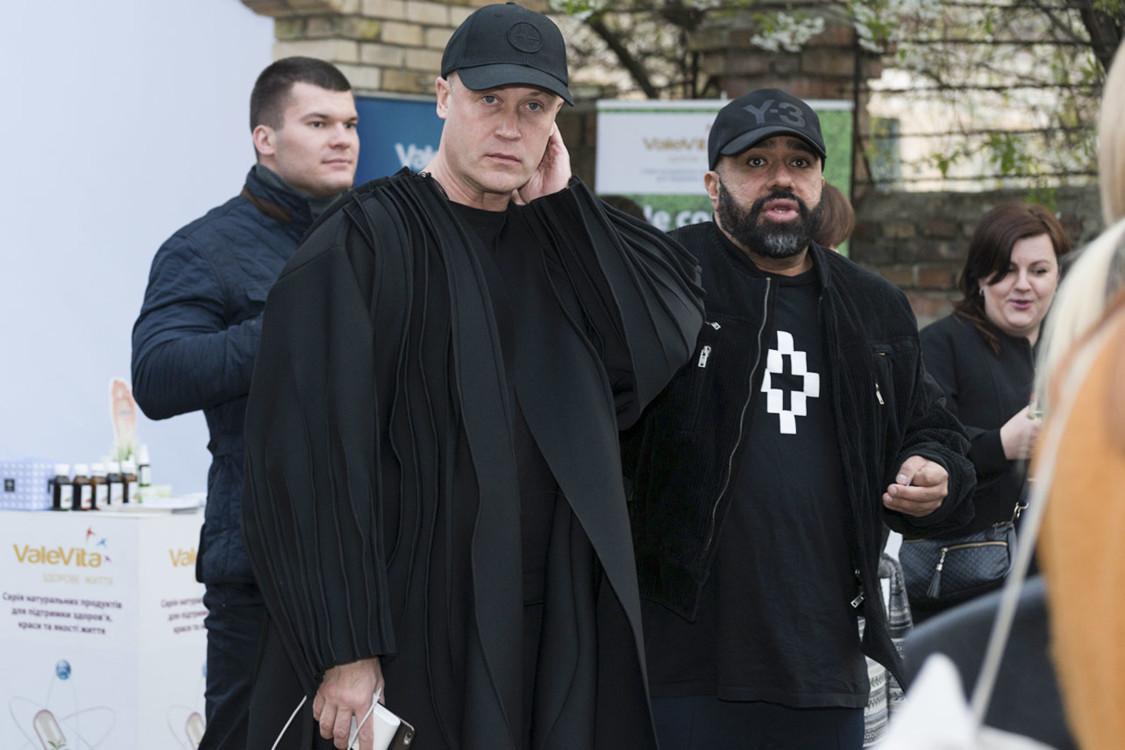 Михаил Липаков, Яшар Багирьян