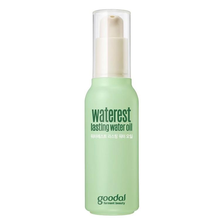 Увлажняющий бустер Waterest Lasting Water Oil, Goodal