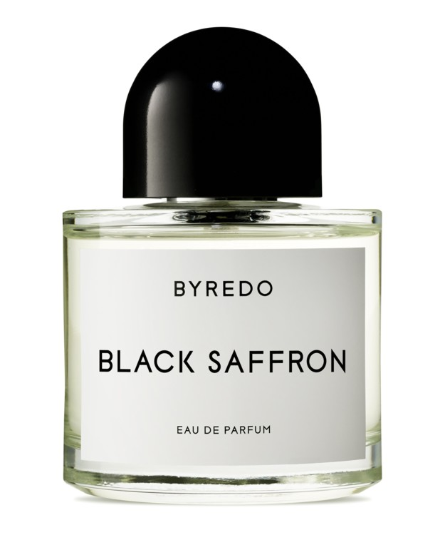 Black Saffron, Byredo