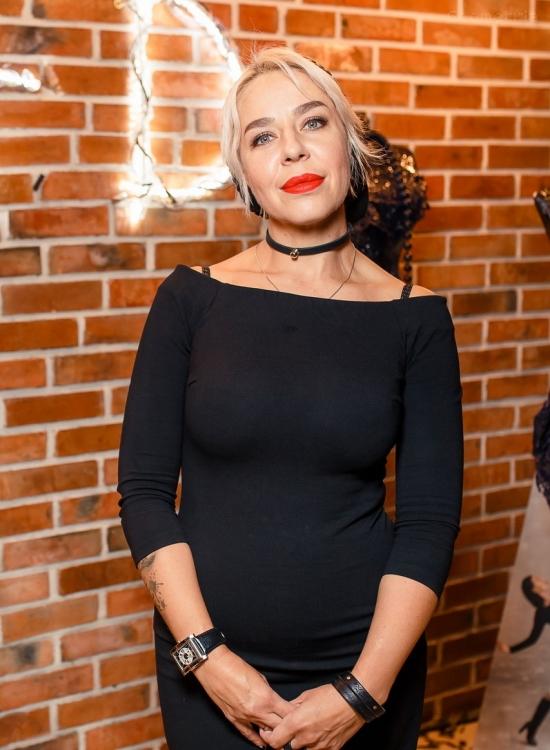 Маргарита Чернявская