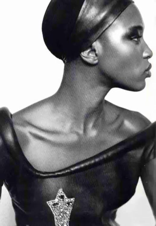 Рекламная кампания Versace Couture, осень-зима 1997/1998