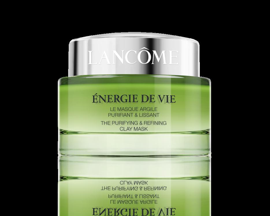 Очищающая маска с глиной Énergie De Vie, Lancôme