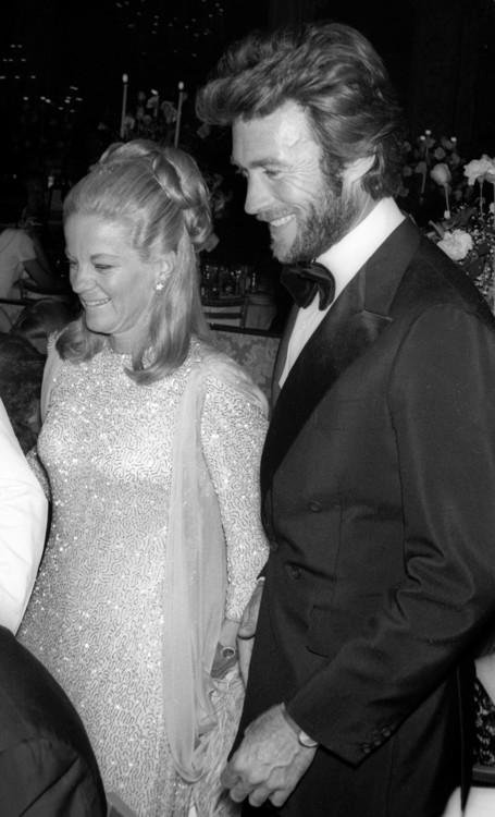 Клинт Иствуд, 1970