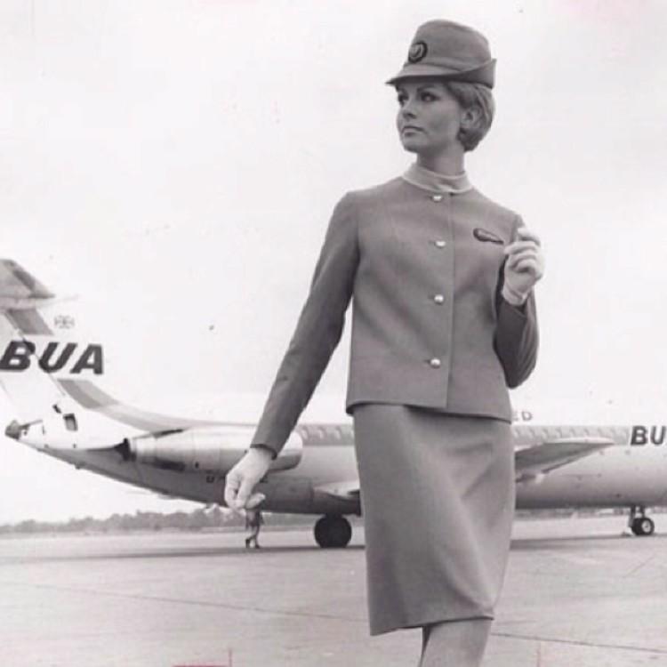 British United Airways