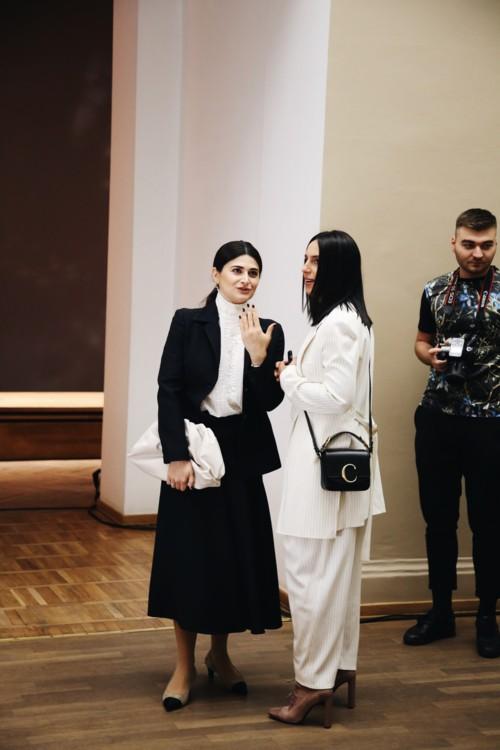 Нина Васадзе и Джамала