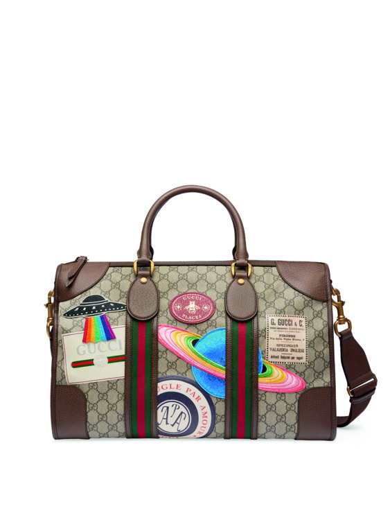 Gucci Places Chatsworth