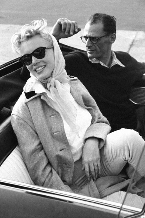 Мэрилин Монро, 1960-е