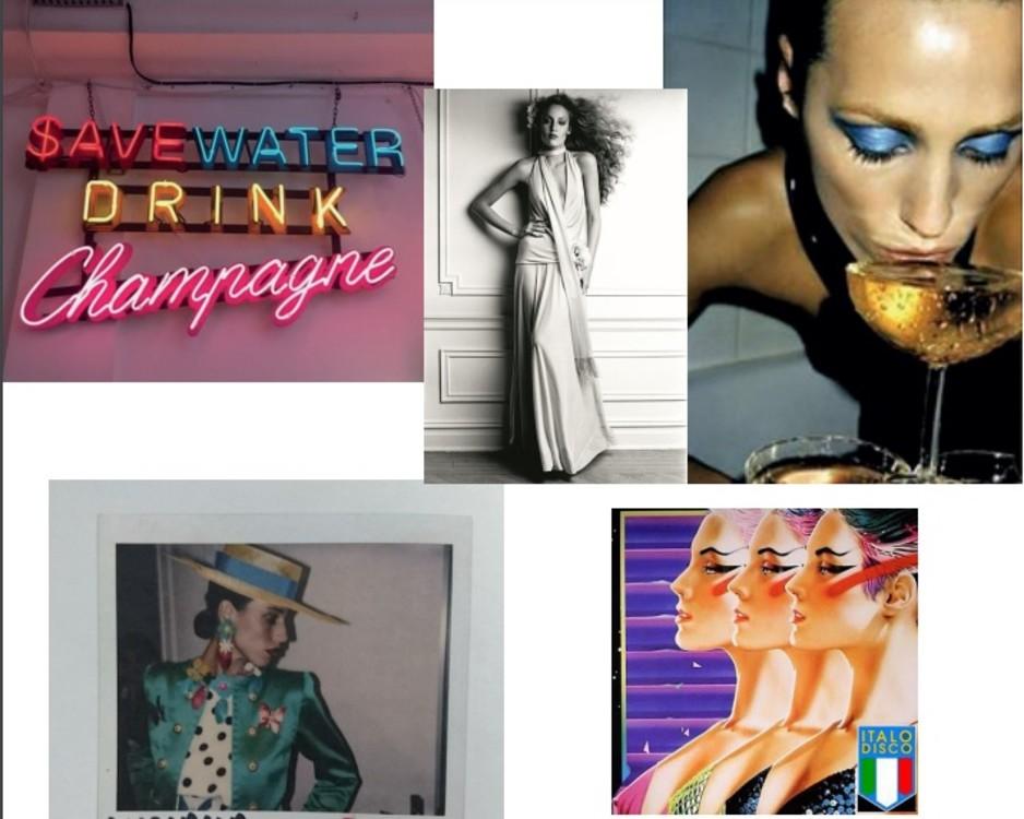 Бренд Marianna Senchina в новом сезоне не изменяет себе - будет много цвета, женственности и итальянской чувственности