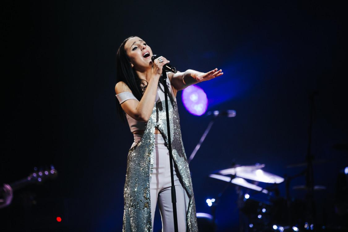 Джамала впанике ищет билеты нафинал «Евровидения— 2017»