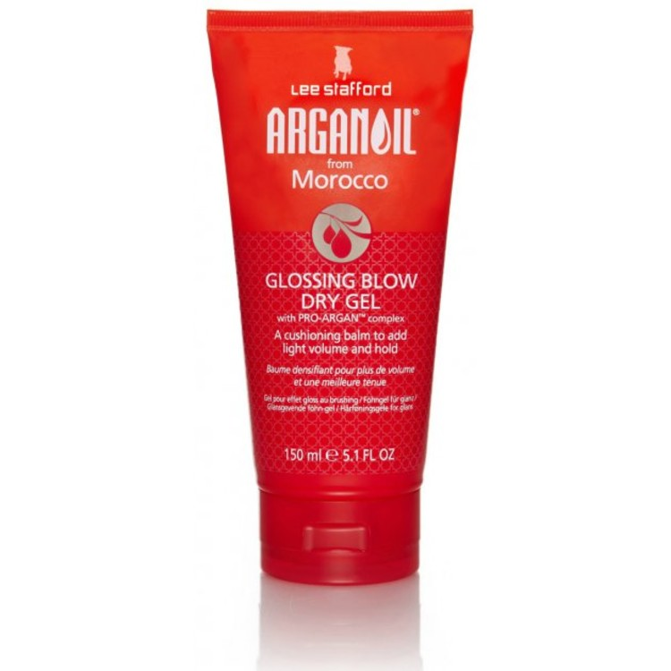 Гель для укладки ArganOil, Lee Stafford