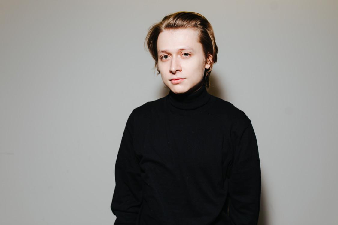 Михаил Вовк