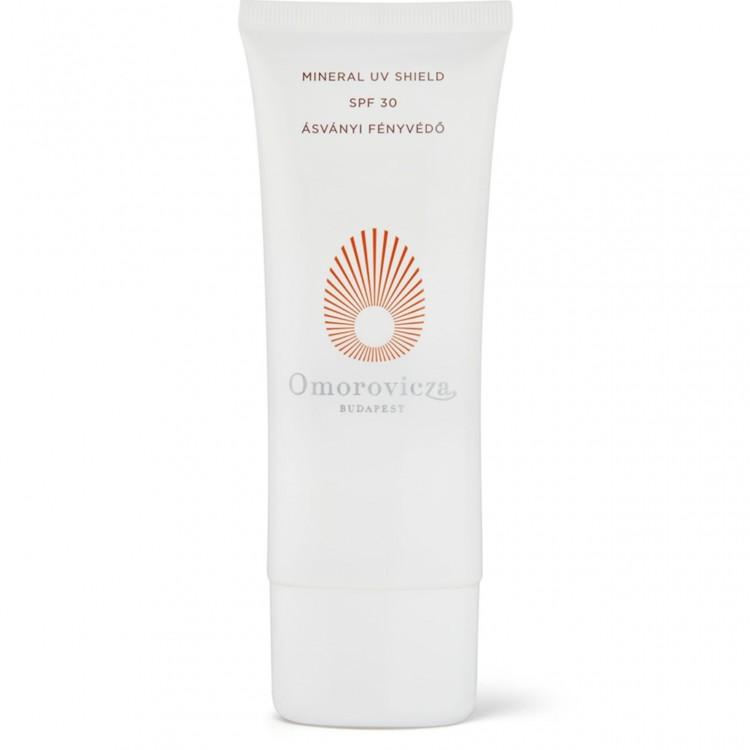 Солнцезащитное средство для тела SPF 30 Mineral UV Shield SPF 30,  Omorovicza