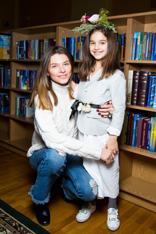 Наталья Гоций