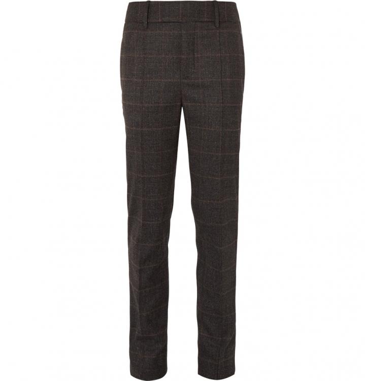 Шерстяные брюки, NEIL BARRETT