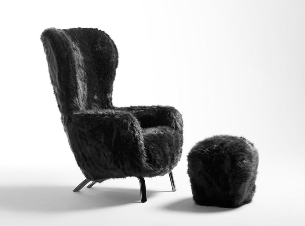 Guelfo Fur Limited Edition, Lapo Ciatti для Opinion Ciatti
