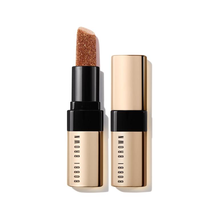 Помада Luxe Jewel Lipstick оттенка Tahitian Pearl, Bobbi Brown