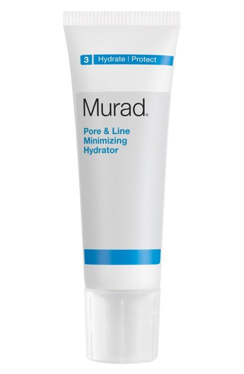 Увлажняющее средство с экстрактом комбучи для уменьшения пор и морщин, Murad