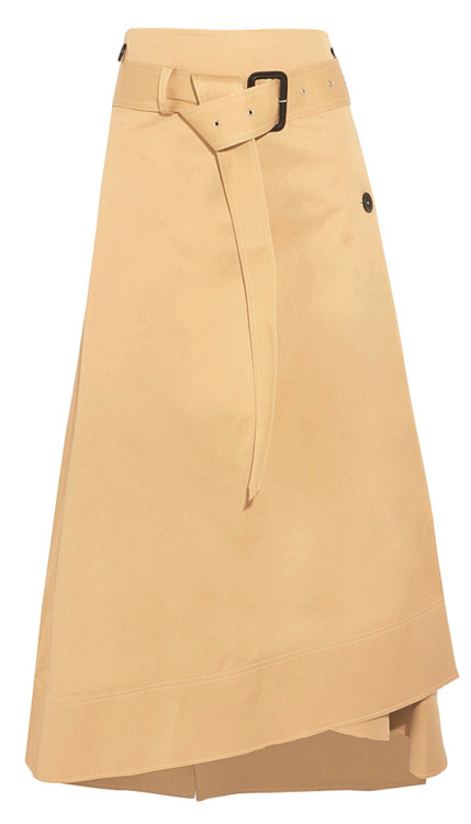 Коттоновая юбка, Joseph