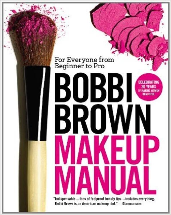Makeup Manual, Бобби Браун