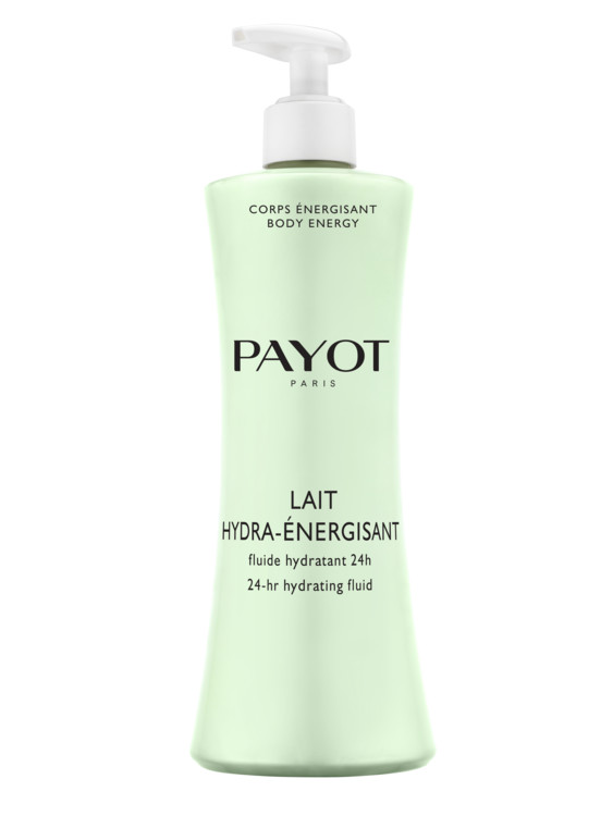 Увлажняющее молочко для тела Lait Hydra-Energisant, Payot