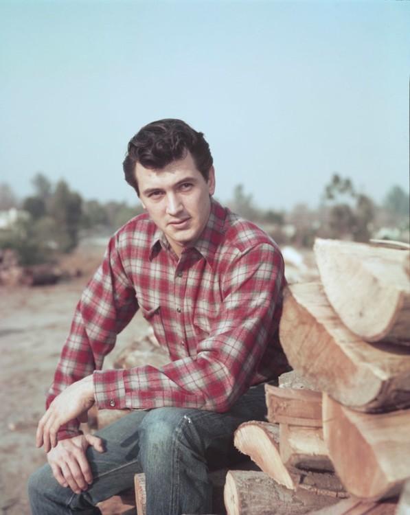 Рок Хадсон, 1950-е