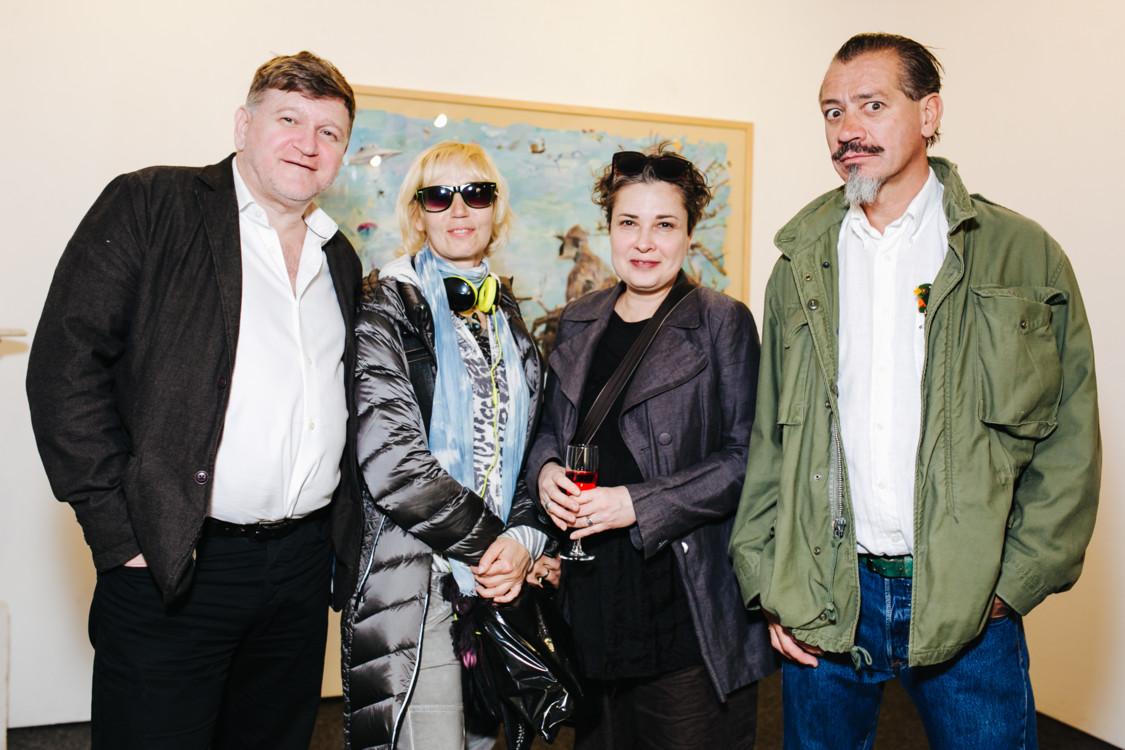 Евгений Карась, Илья Чичкан