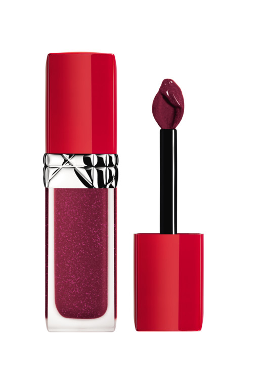 Rouge Dior Ultra Care Liquid #989