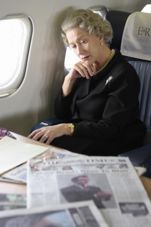 """Гелен Міррен у фільмі """"Королева"""", 2006"""